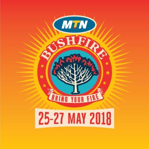 Bushfire 2018 Swaziland