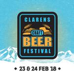 Clarens 2018