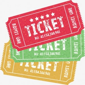 Ticket Rush Adventures