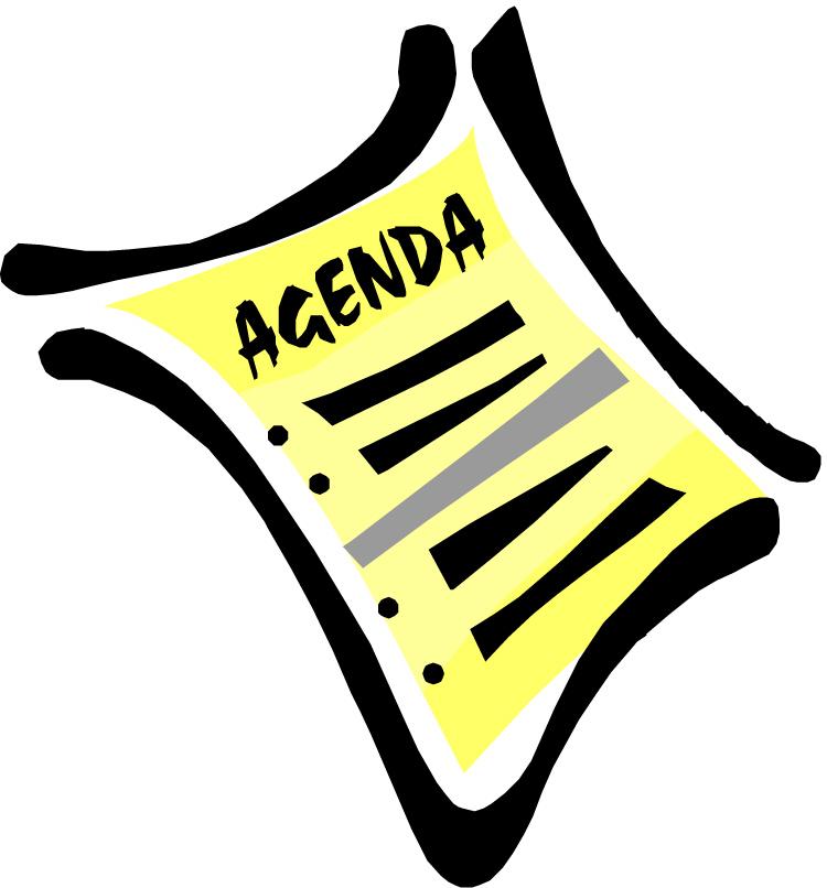 agenda Rush Adventures